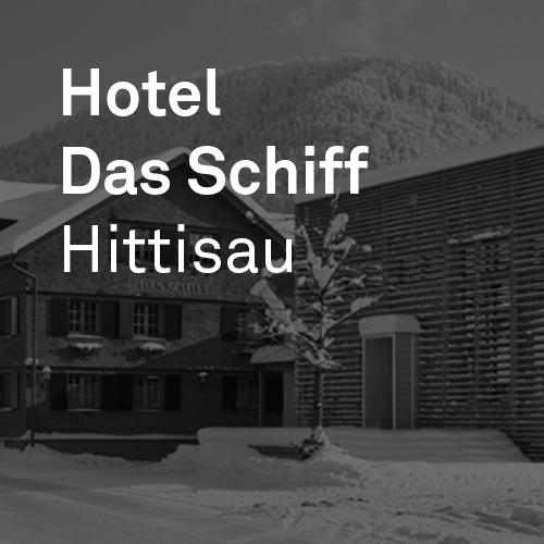 hotel-schiff